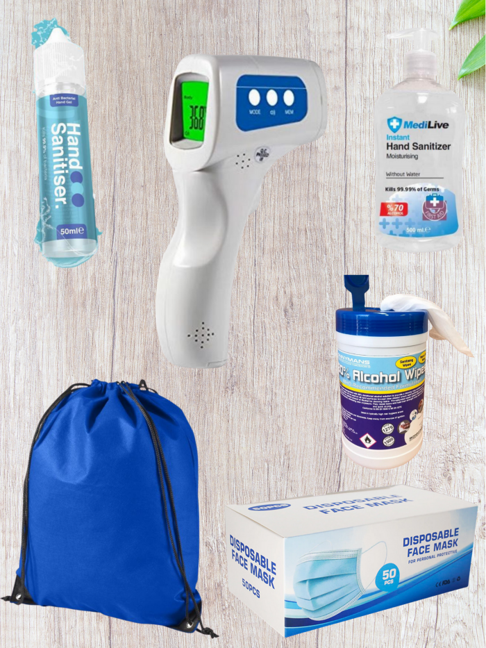 Household Covid Kit