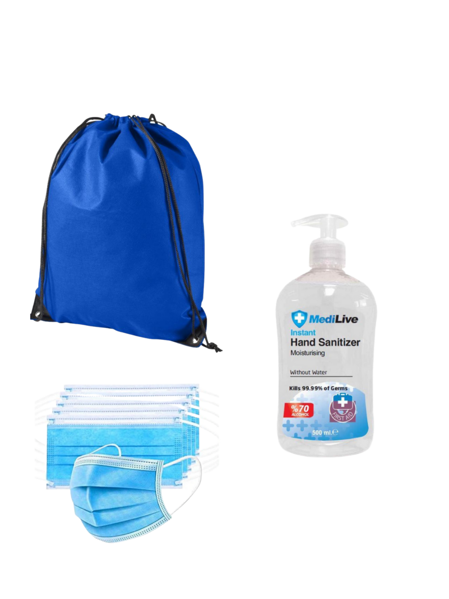 Covid Safety Kit